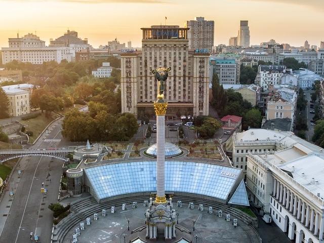 Kiev Must See Tour Photos