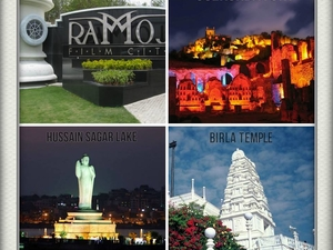 Hyderabad - Pearl City Tour