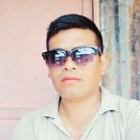 Bikash Lama