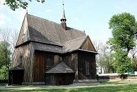 Wooden Architecture Trail