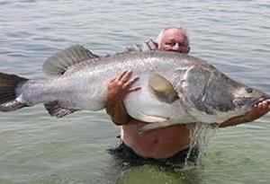 Sport Fishing in Uganda Photos
