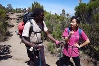 Kilimanjarosimon