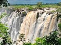 Combined Guided Tour Of Victoria Falls(Zambia & Zimbabwe)