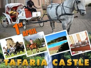 Tafaria Castle Day Tour Via Thomson's Falls Fotos