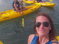 Sea Kayaking In Split With Given2flyadventures