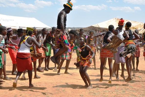 Fly to Kidepo, Explore Karamojong, Slave Trade and Murchison Falls Photos
