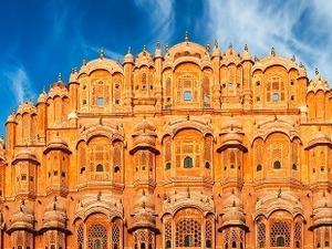 Splendid Rajasthan Tour Fotos