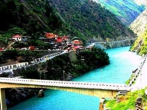 Dazzling Himachal Fotos