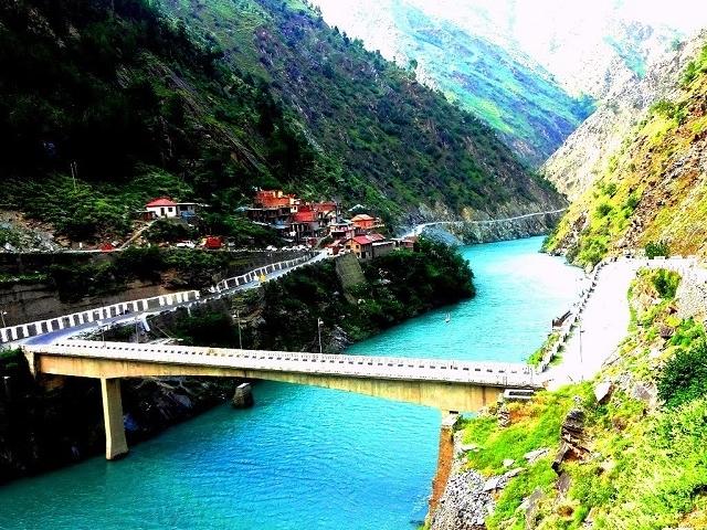 Dazzling Himachal Photos