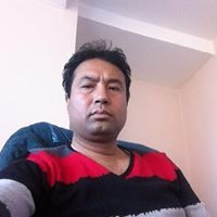 Raju Maharjan