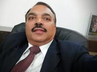 Shiv Misra