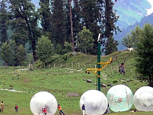 Discover Himachal with Shimla - Manali Fotos