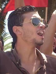 Ghassen Rdhaounia