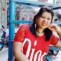 Samjhana Sangraula