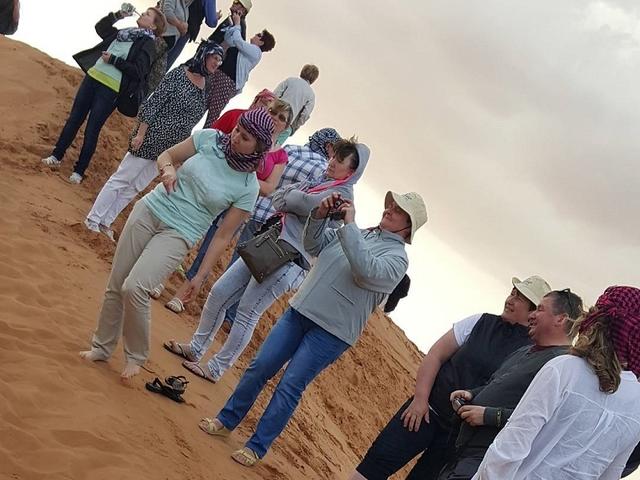 Desert Safari Deals Photos
