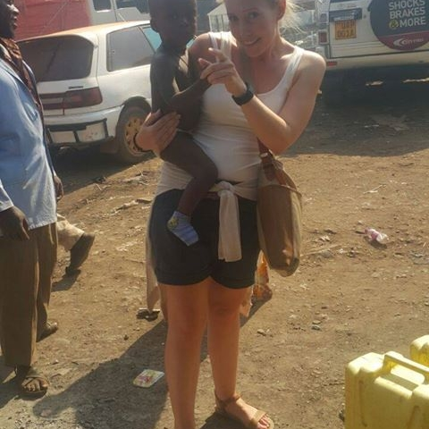 Reality Excursions - Kisenyi Tour Photos