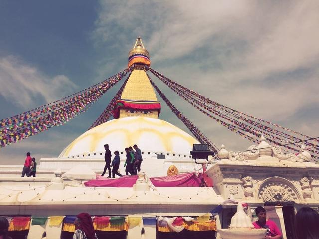 Kathmandu Heritage Tour Package Photos