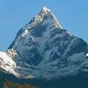 Shining Himalaya