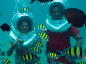 Andaman Beach Adventure Holidays