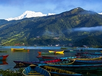 Exotic Bhimtal Tour