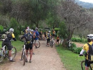Zanzibar Cycling Budget Tour Photos