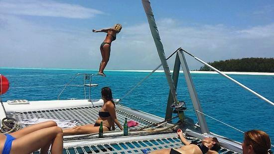 Zanzibar Sunset Yatch Cruise Photos