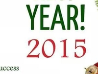 Happy New Year 2015....