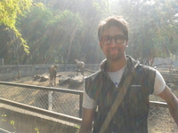 Shinil Raj