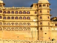 Golden Triangle With Mewar Marwar