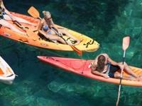 Kayaking And Snorkeling On La Costa Brava