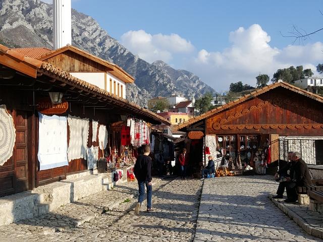 Highlights Albania Tour Photos