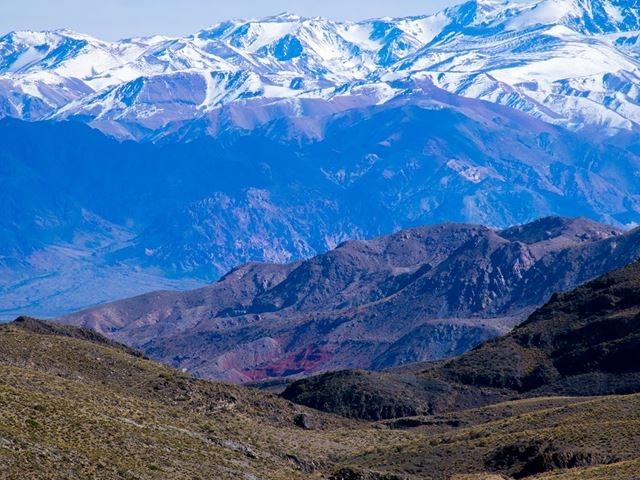 Adventure Challenge Barreal, San Juan-Argentina Photos