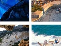 Blue Cave Tour From Split Croatia