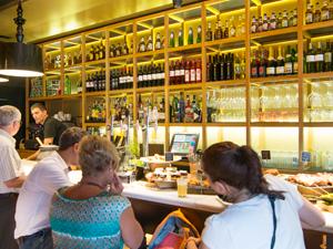 Gastronomic Visit to Casco Viejo de Bilbao