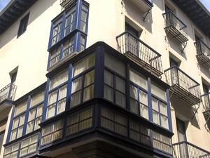 Casco Viejo de Bilbao, Birth of a Villa Fotos