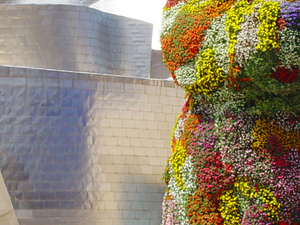 Guggenheim Bilbao: Guided Tour Fotos