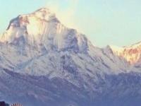 Poonhill Yoga Trek in Nepal