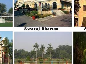 Ganga Sangam Tour Fotos
