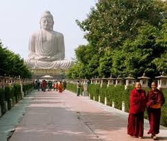 Buddhist Delight Tour Photos