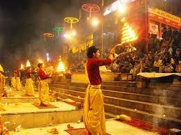 Excursion to Varanasi Fotos
