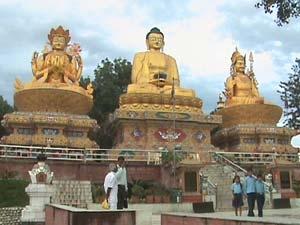 Pilgrimage Tours of Buddha Fotos