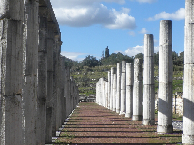One Day Trip to Ancient Olympia Photos