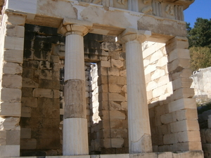 Trip from Athens to Delphi Photos