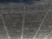 Trip to Epidaurus - Mycenae - Nafplio