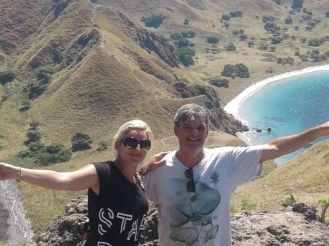 Rinca and Komodo Trip Photos