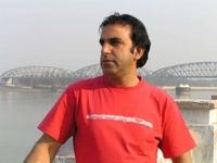 Sheikh Parvez