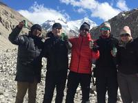 8 Days Mt. Everest Tour
