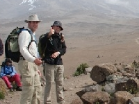 16 Days Kilimanjaro Trek Safari  Zanzibar