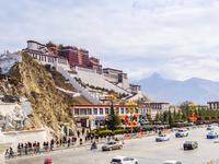 Lhasa and Lake Namtso Small Group Tour