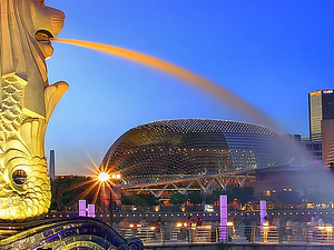 Singapore Tour Package Deals Photos